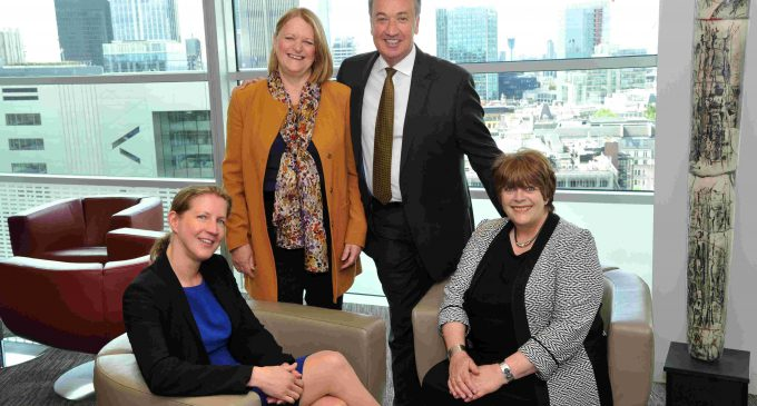 CH&Co Group Merge with Brookwood Partnership ABsolutely Catering