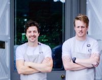 CIS Excellence Award-Winning Chef Launches New-Look Perth Restaurant