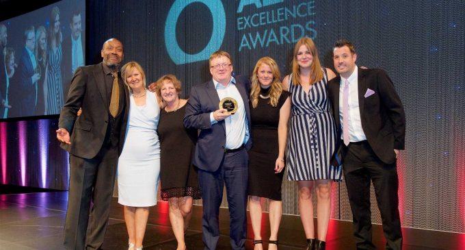 ScotHot's Fresh Montgomery Rewarded for IFEX Success