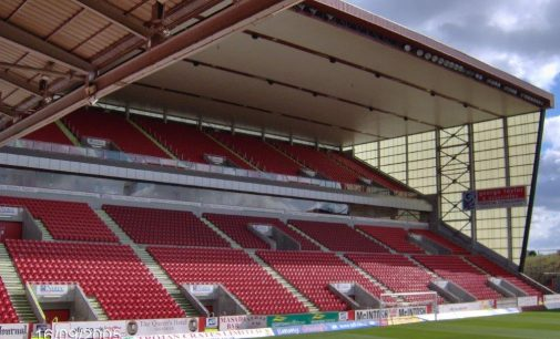 Aberdeen Football Club Drive-In Cinema Sells Out