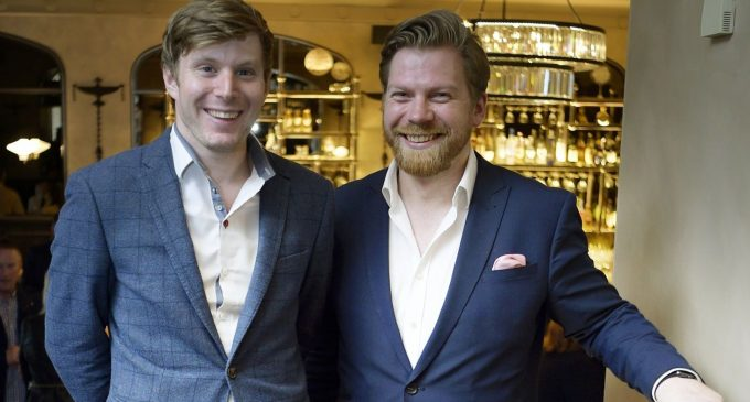 CIS Excellence-Nominated Printing Press Bar & Kitchen Appoints New Managers