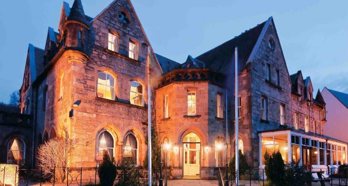 Crieff Hydro Extends Portfolio with Dual Hotel Purchase