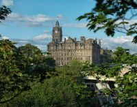 CIS Excellence Multi-Award-Winning Balmoral Hotel Shortlisted in AA Hospitality Awards