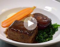 Brakes Release Latest Mark Sargeant Video: Pressed Beef with Horseradish Mash
