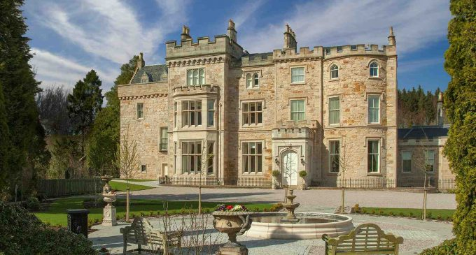 CIS Excellence-Nominated ICMI Achieves 5-Star Accommodation Rating for New Crossbasket Castle