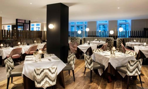 MPW Opens First Edinburgh Restaurant