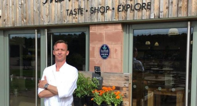 Archerfield Welcomes New Pastry Chef