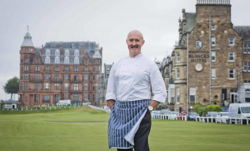 CIS Excellence Award-Winning Restaurateur Joins MacDonald Hotels