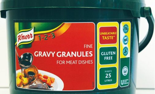 Gluten-Free Foods: Exploring the Unlocked Potential, with KNORR