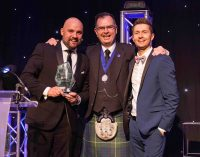 Brakes Scotland Receives ASSIST National Chair Award