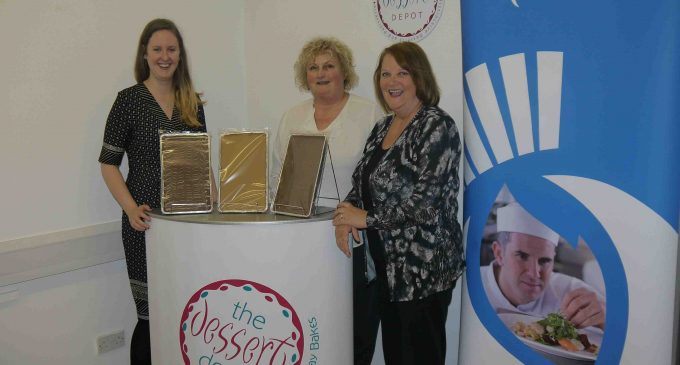 Ayrshire Dessert Business Announces Partnership with Brakes Scotland