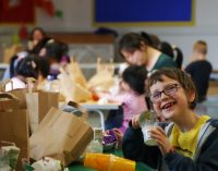 Brakes Scotland Provides School Meals for 'Overwhelmingly Popular' Glasgow Holiday Clubs