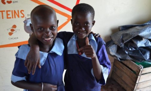 CH&Co Group Raises £20,000+ For Kenyan Children's Projects