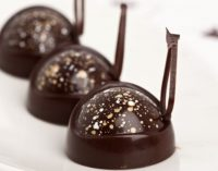 Callebaut's Launches 2017/8 World Chocolate Masters Competition