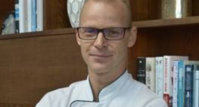 Fairmont St Andrews Appoints New Executive Chef