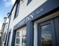 Ship Inn Elie Wins Scottish AA Pub of the Year 2016
