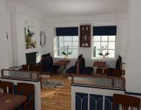 New Edinburgh Bar-Restaurant To Transport Patrons Back to 1900s
