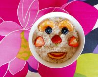 Stoats Announced As Official Partner for World Porridge Day 2016