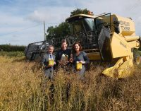 Brakes Scotland Announces Distribution Deal with Rapeseed Oil Producer