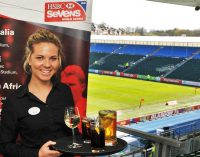 Final Day for Glasgow Warriors Business & Events Manager Job Opportunity!