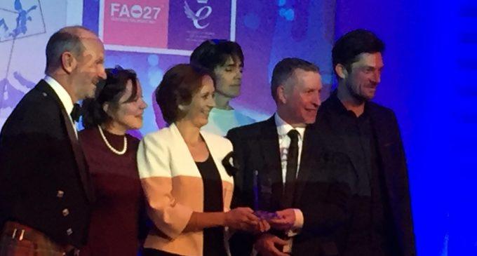 Bidvest Foodservice Scotland Supports Highlands & Islands Food and Drink Awards