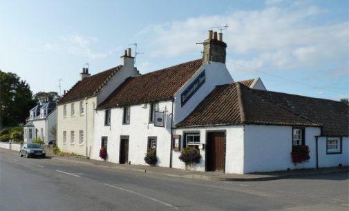 Job Opportunity: Fife's Kinneuchar Inn Seeks New Chef