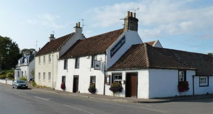Job Opportunity: Fife's Kinneuchar Inn Seeks New Chef