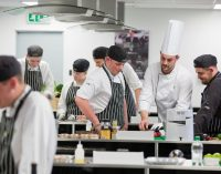 Aberdeen Caterer Launches MCA-Approved Training Centre