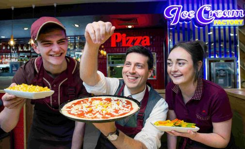 Pizza Hut Restaurants Launches Scottish Modern Apprenticeship Programme