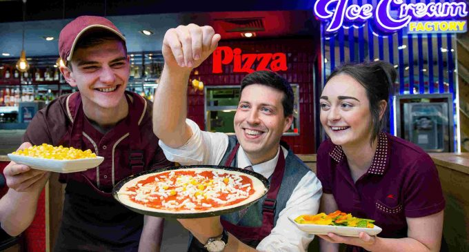 Pizza Hut Restaurants Launches Scottish Modern Apprenticeship Programme