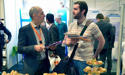 ScotHot 2017: Scotland's Biggest & Best Exhibition for Catering, Hospitality & Tourism