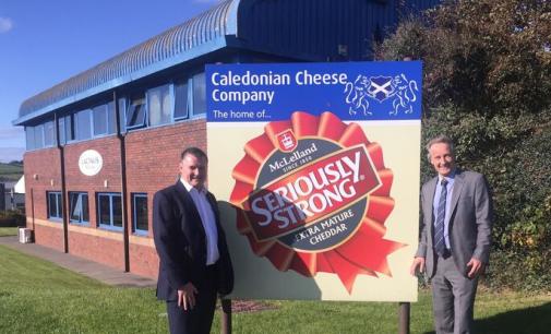 Brakes Scotland Partners with Lactallis McLelland