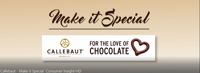 Callebaut Emphasizes the Power of Chocolate With New Research into Dining Out