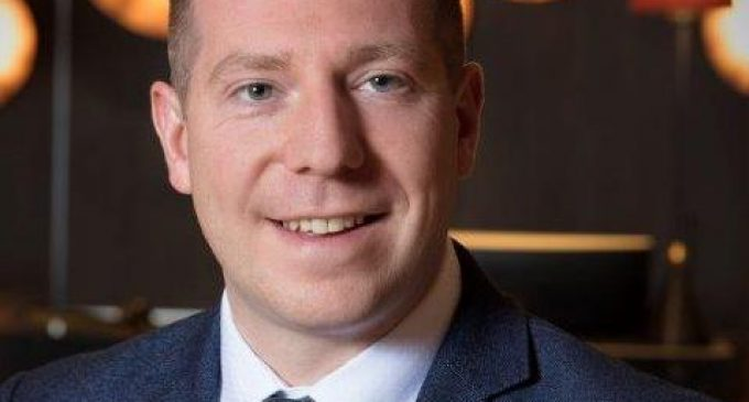 Glasgow Hotel Announces New GM and Management Team