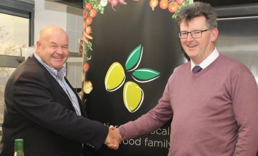 Entier Acquires Award-Winning Perthshire Catering Business