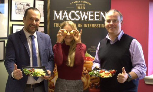 Bidvest Foodservice Scotland Introduces New Burns-Themed Haggis Products
