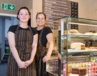 High Street Coffee Shop Receives Complete Fitout from Quality Equipment Distributors