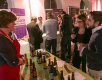 East Lothian Food & Drink Event Attracts Local Producers