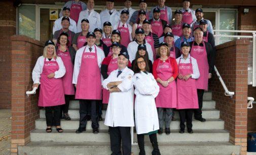 Scottish Butchers Celebrate Excellence