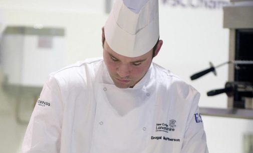 ScotHot 2017: Scottish Culinary Championships Update
