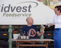 Bidvest Foodservice Announces National Listing with Scottish Microbrewery
