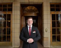 Gleneagles Serves Up Receptionist of the Year Finalist