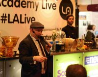 Liquid Academy Live Comes to ScotHot 2017!