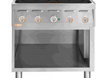 Cuisinequip Introduce Locher Induction
