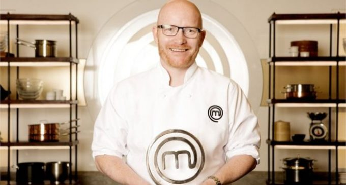 City of Glasgow College Lecturer Wins MasterChef: The Professionals