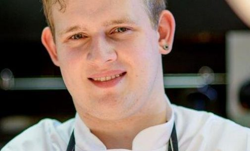 CIS Excellence Young Chef of the Year Expands Empire in 2017