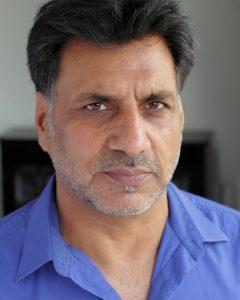 Marc Anwar