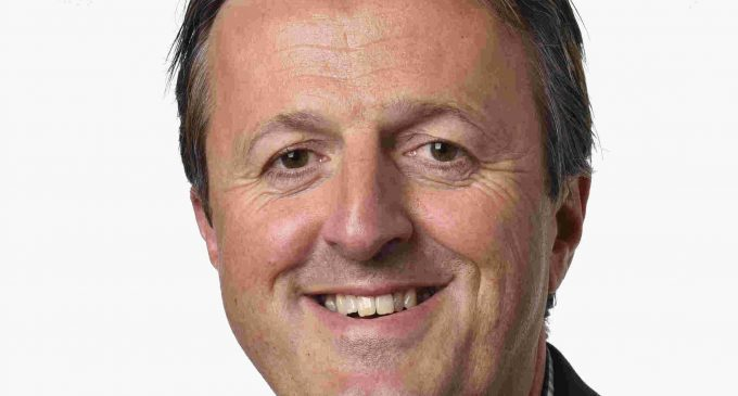 Bidvest Foodservice Boss to Deliver Arena Savoy Lecture 2017