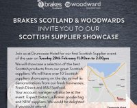 Brakes Scotland To Host Inverness Mini-Roadshow