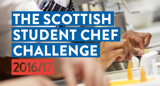 Scottish Student Chef Challenge